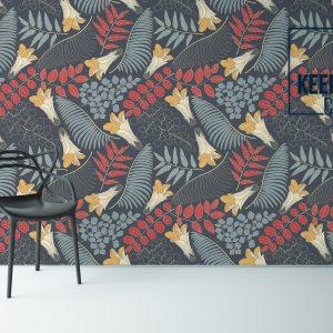 blue-palms-wallpaper
